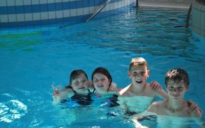 Plivaj i uživaj vodne igre / Plivaj i uživaj elnevezésű vízi sportjátékok