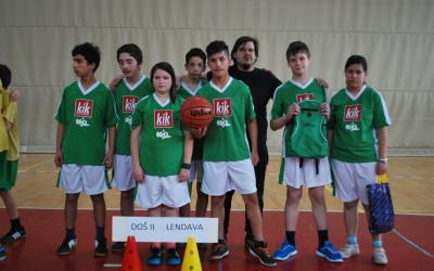 Košarka 2017/ Kosárlabda 2017