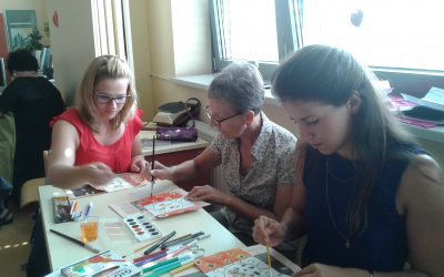 Strokovna konferenca za pedagoške delavce dvojezičnih šol in vrtcev Prekmurja/ Tanévkezdő szakmai nap