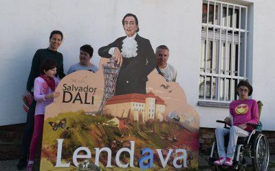 Učni sprehod po mestu Lendava/ Tanulmányi séta Lendván