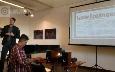 UNESCO: Zgodovinska učna ura na spomin na žrtve holokausta/ Történelmi tanóra a holokauszt áldozatainak emlékére