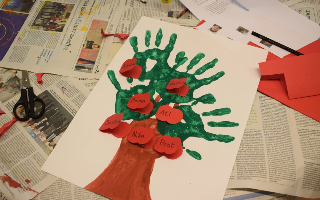 Mednarodni dan družin/ A családok nemzetközi napja