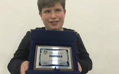 40. obletnica ustanovitve Medobčinske nogometne zveze Lendava/ A lendvai községközti labdarugó klub 40. évfordulója