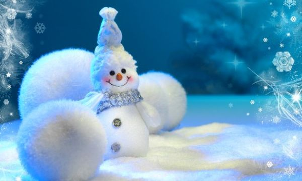 Božično-novoletne počitnice/ Karácsonyi-újévi szünidő