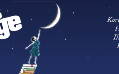 Noč knjige 2019/ A könyvek éjszakája