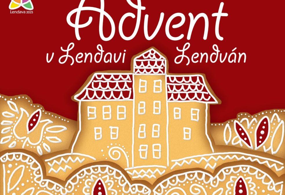 Advent v Lendavi/ Advent Lendván