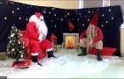 Božična proslava / Karácsonyi rendezvény