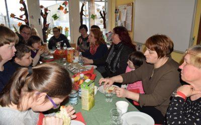 8. marec – Dan žena/ Március 8. – Nők napja