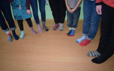 21. marec – Svetovni dan Downovega sindroma/ Március 21.- A Down- szindróma világnapja
