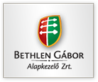 Bethlen Gábor Alapkezelő Zrt. által támogatott műhelymunka/ Podpora s strani projekta Bethlen Gábor