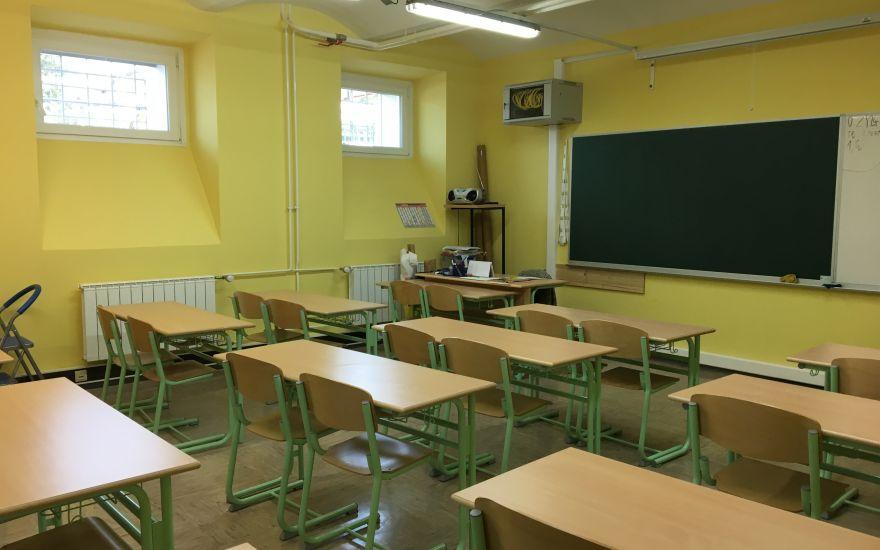 Obvestilo o zaprtju VIZ v občini Lendava/ Értesítés az oktatási-nevelési intézmények bezárásáról Lendva községben