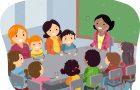 Društvo pedagoških delavcev dvojezičnih šol in vrtcev Prekmurja vabi / A Muravidéki Pedagógusok Egyesülete sok szeretettel vár